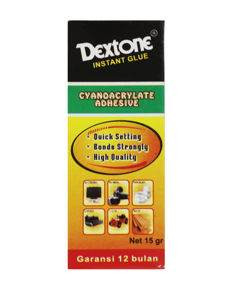 Instant Glue Bottle