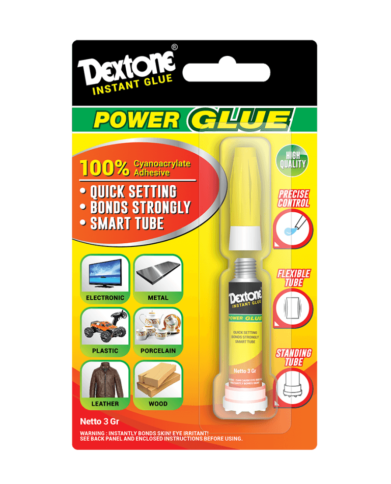 Power Glue Smart Tube High Quality