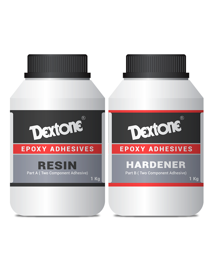 No Filler Hardener Dan Resin