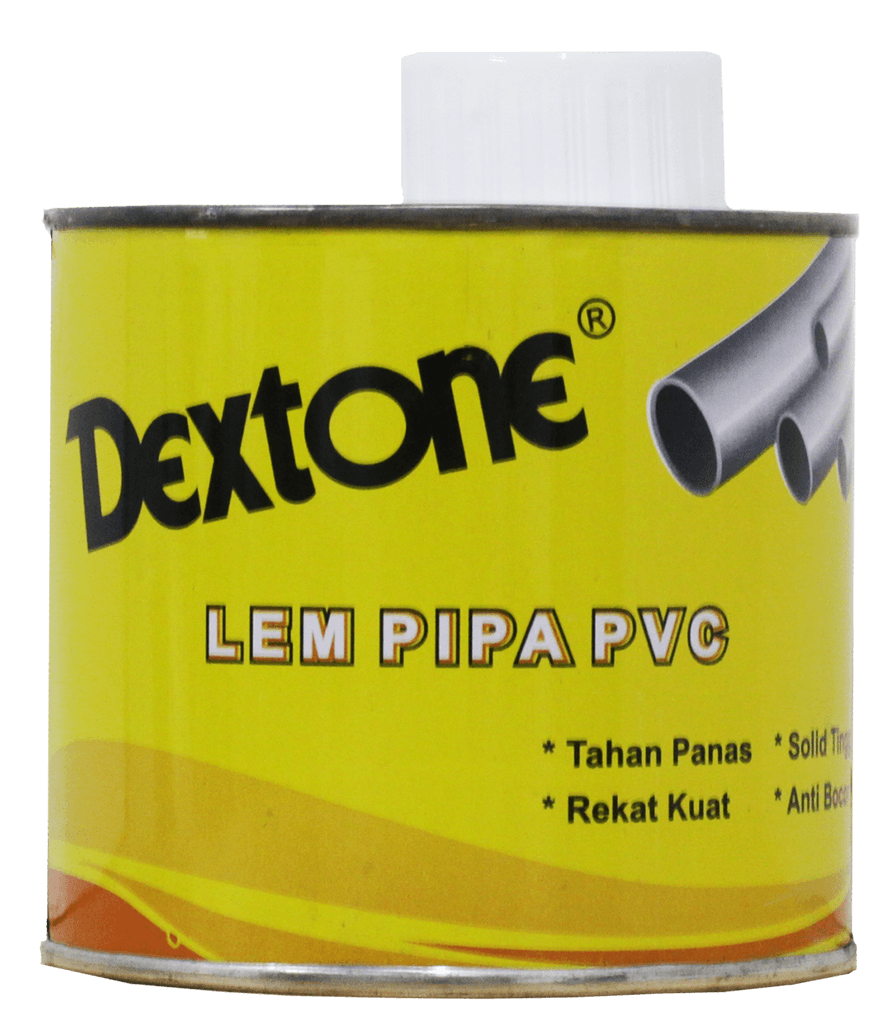 PVC Pipe Adhesives