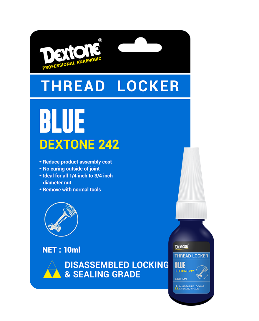 Thread Locker Blue 242